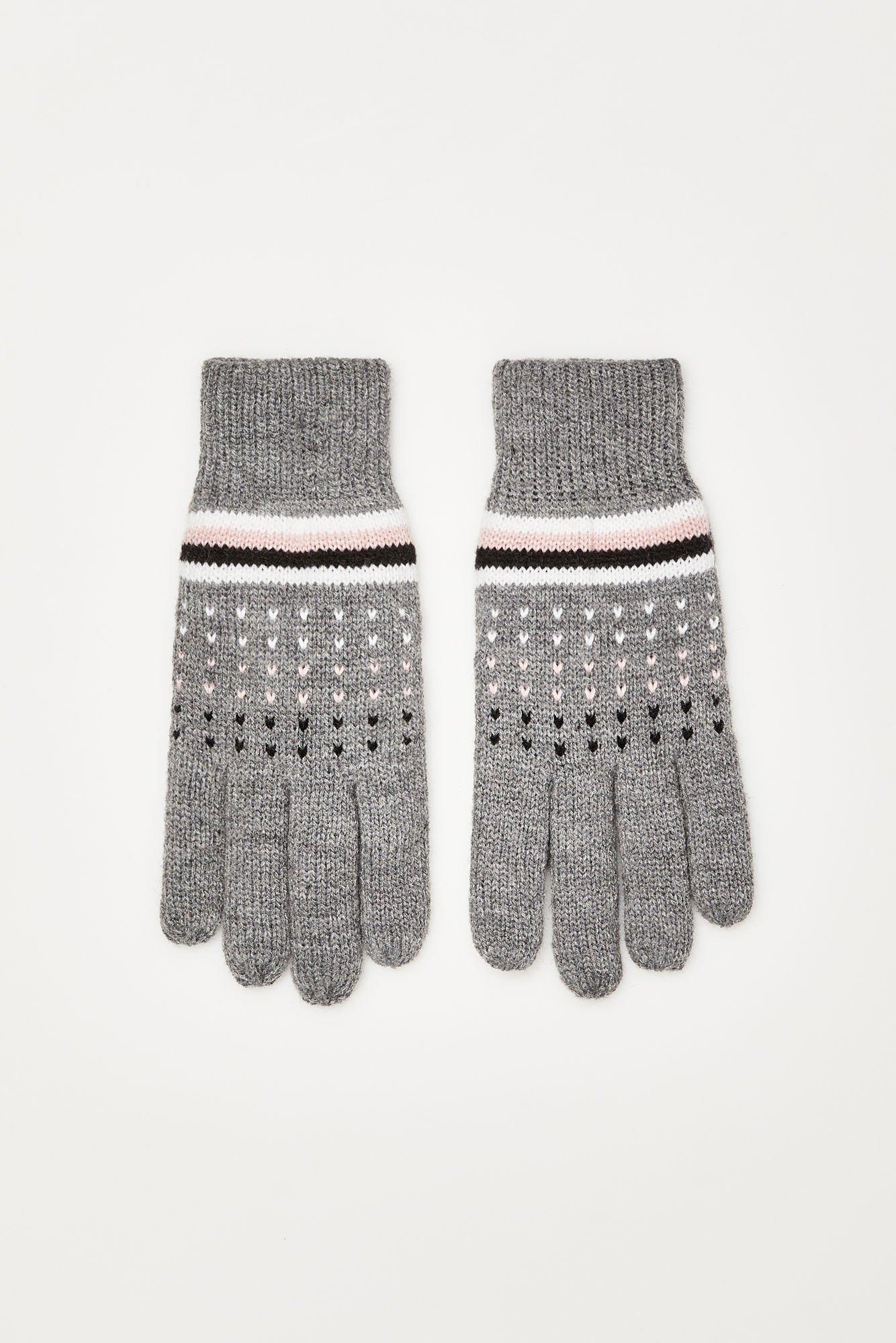 Rękawiczki z ociepleniem