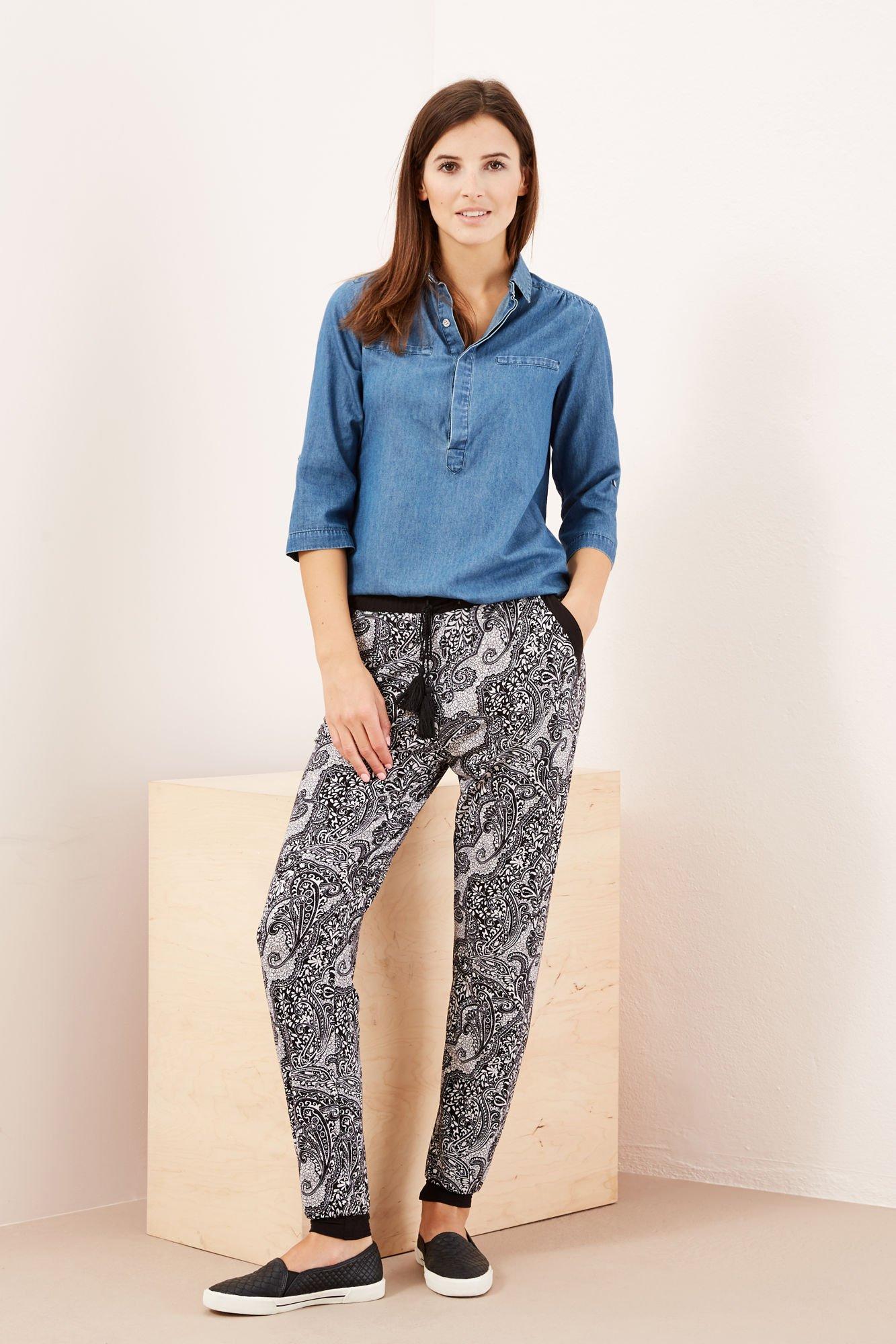 eb232586d4 Spodnie -