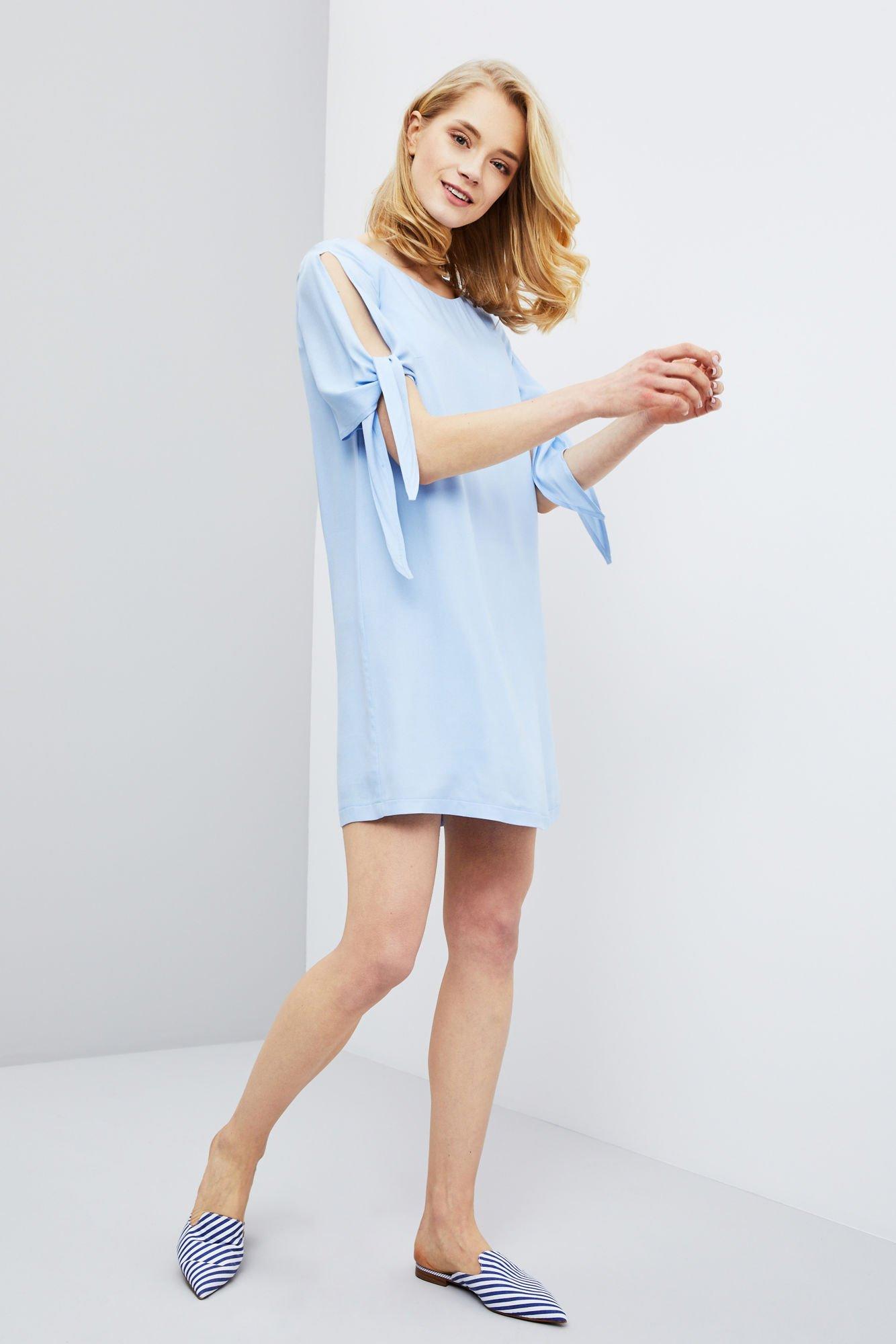 bea3c1f79a Sukienka typu arms cold -