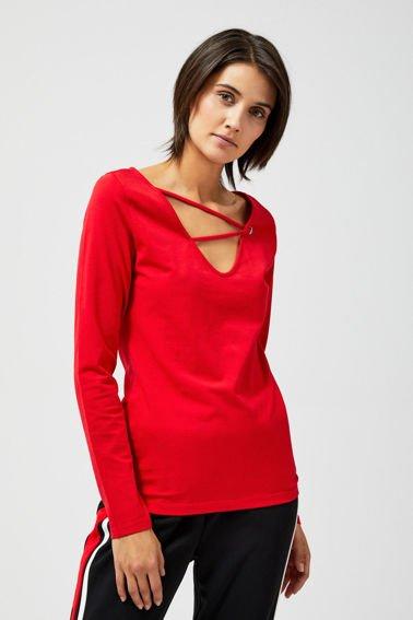 1bc4ff13521c3b Modne i eleganckie bluzki damskie | Moodo