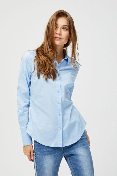 Nietypowy Okaz Tanie koszule damskie, modne i eleganckie | Moodo LS32