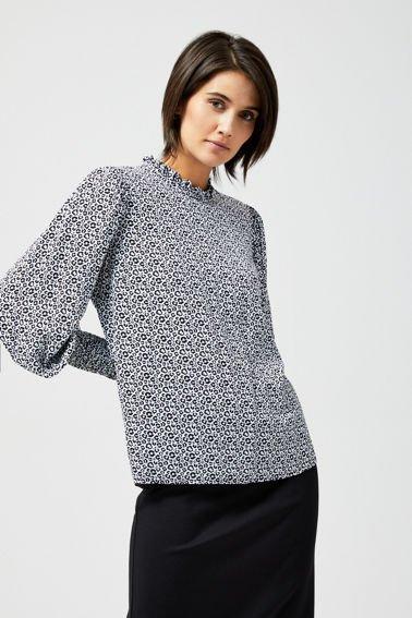 f2cd9d48 Eleganckie i ponadczasowe koszule damskie   Moodo