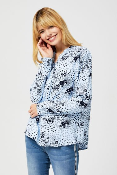 7a486798e6a1bc Eleganckie i ponadczasowe koszule damskie | Moodo