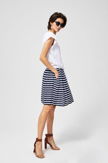 14566f7ad0549c Eleganckie spódnice ołówkowe, spódnice z kieszeniami | Moodo