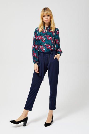 0fbef7a6291920 Modne spodnie damskie skrojone na miarę Twoich oczekiwań | Moodo