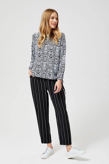 e8ef0165 Modne spodnie damskie skrojone na miarę Twoich oczekiwań | Moodo