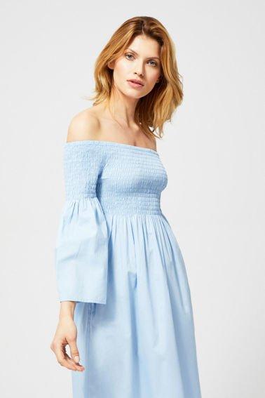 f73f8eb475 Eleganckie sukienki koszulowe