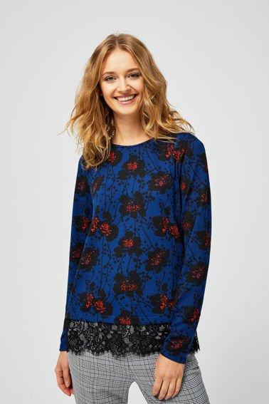9c5c2a5aad8e3b Modne swetry, kardigany, ciepłe swetry damskie | Moodo