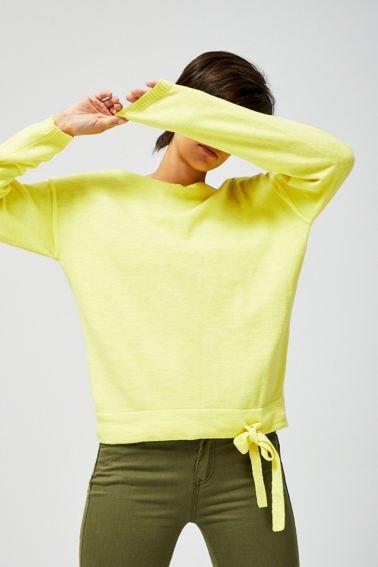 8f1d1c5596ef3 Modne swetry, kardigany, ciepłe swetry damskie | Moodo