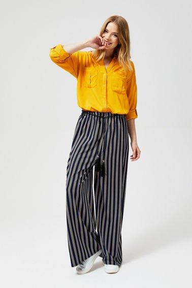 365960aaa64e20 Modne spodnie damskie skrojone na miarę Twoich oczekiwań | Moodo